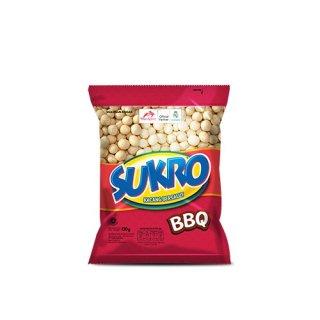 Sukro Kacang Atom Barbeque