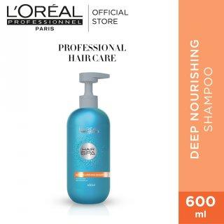 L'Oreal Professionnel Hair Spa Deep Nourishing Shampoo