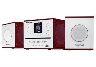 Compo Audio Polytron TPNH 2100 Export