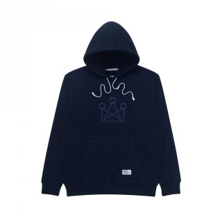 Screamous Sweater Pullover Hoodie NEUE CROWN