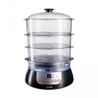 Pengukus/Food Steamer