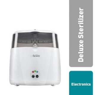 Dr. Brown's Deluxe Electric Bottle Sterilizer