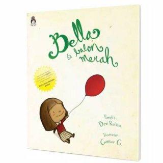 Bella dan Balon Merah - Rabbit Hole