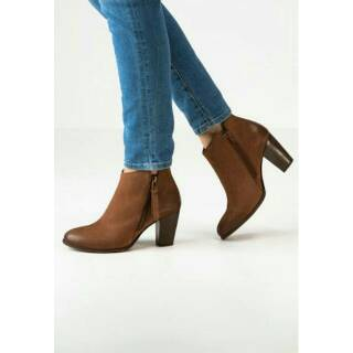 ANKLE BOOTS WANITA