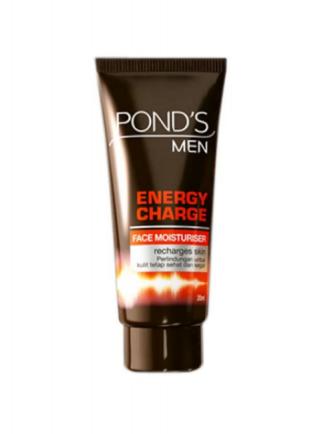 Pond's Men Energy Charge - Face Moisturizer
