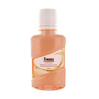 Frezza Orange Mint Mouthwash Penyegar Mulut 120 ml