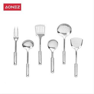 Aonez Alat Masak Dapur Stainless Steel