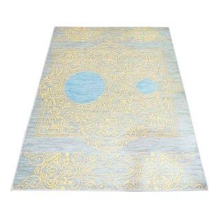 Unter   Karpet Lantai Ruang Tamu Kamar Klasik Anti Slip Mewah