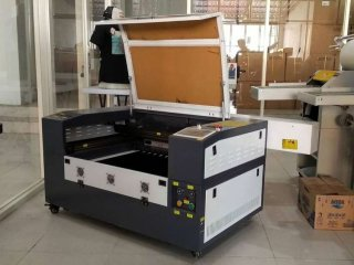 Mesin Cutting Laser 4060