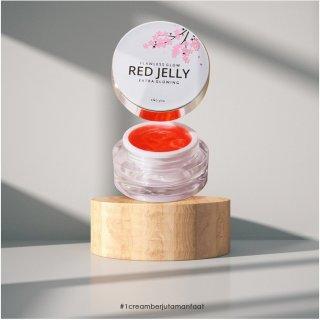 MS GLOW Flawless Glow Red Jelly