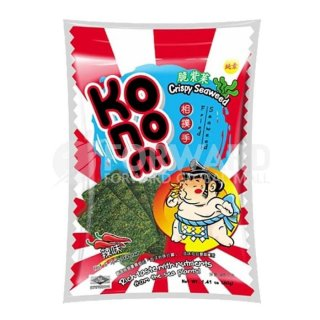 Crispy Konomi Seaweed