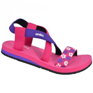 Omiles Claudia Kids Fuchsia Purple
