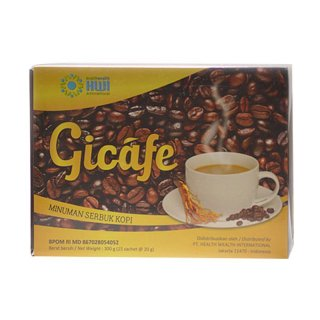 Gicafe