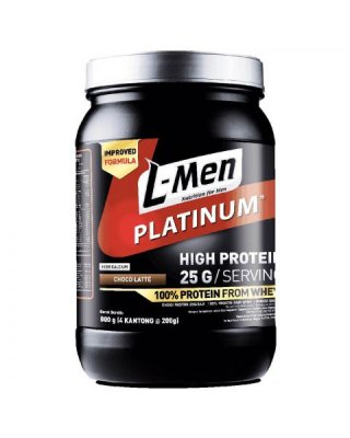 L-Men Platinum 800gr