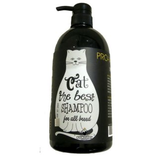 Smooth Touch Pro-V Cat The Best Shampoo for All Breed