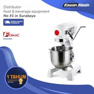Planetary Mixer Fomac DMX-B10