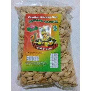 Kacang Bawang Bali Gayatri
