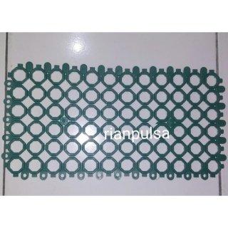 Karpet Plastik Anti Slip Air