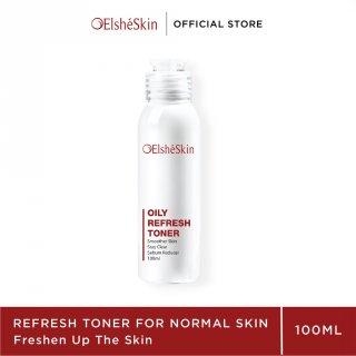 Elsheskin Oily Refresh Toner