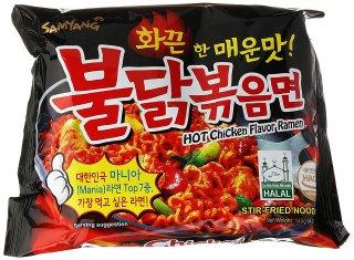 Samyang Spicy Chicken Ramen