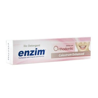 Pasta Gigi Enzim Orthodontic