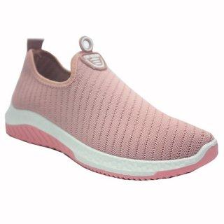 Dr. Kevin Sport Shoes Sepatu Sneakers Wanita Tanpa Tali 589-027