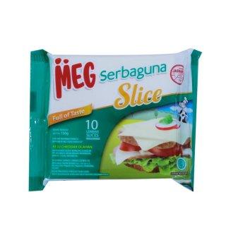 Meg Keju Serbaguna Slice