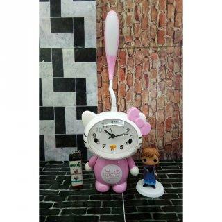 Lampu Belajar Body Hello Kitty CD6765 Pink