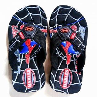 Harles Sandal Anak Karakter Spiderman
