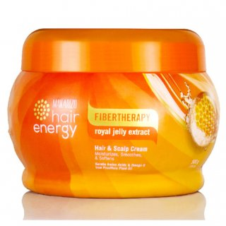 Makarizo Hair Energy Fibertherapy Royal Jelly Extract 500gr