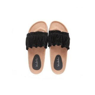 21. Sandal Flat Wondershoe untuk Sehari-hari