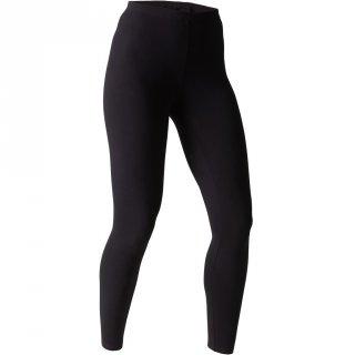 Domyos Celana Legging Wanita Gym 100 Hitam