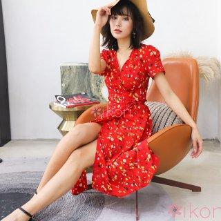 Model Playfull Dress