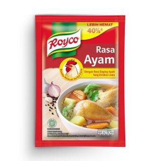 Royco Bumbu Kaldu/Pelezat Ayam