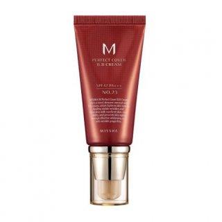 Missha - Missha M Perfect Cover BB Cream SPF 42 PA+++