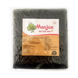 Manjun Sushi Nori