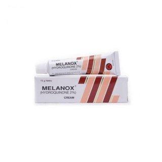 Melanox Hydroquinone 2% Cream