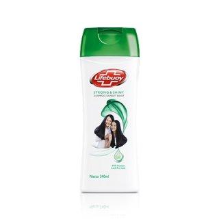 Lifebuoy Shampoo Strong & Shiny
