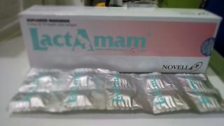Lactamam