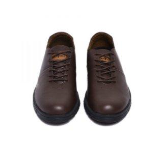 Sepatu Pria Sahara Darkbrown
