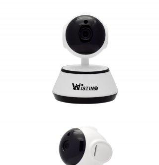 Wistino Xmeye CCTV 720 P Wifi Kamera Modus Malam 1MP Ip Nirkabel