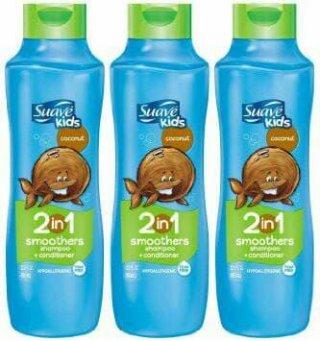 Suave Kids 2in1 Shampoo