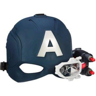 Kostum/Topeng Superhero