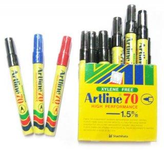 Spidol Artline Permanent