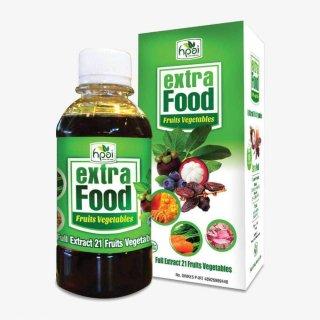 HPAI Extra Food Madu Anak
