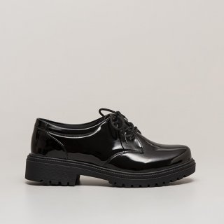 Adorable Projects Vailey Oxford Black