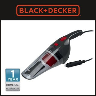 Black+Decker Car Vacuum