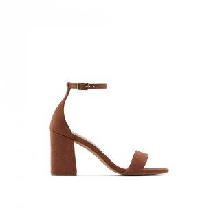 Aldo Eteisa Ladies Block Heels Sandals