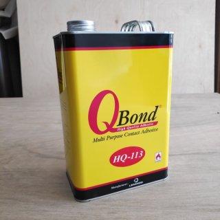 Lem Q Bond Adhesive Serbaguna