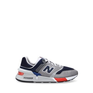New Balance Sport Style S997 Men's Sneaker - Grey Navy